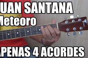 Música fácil – Meteoro Luan Santana