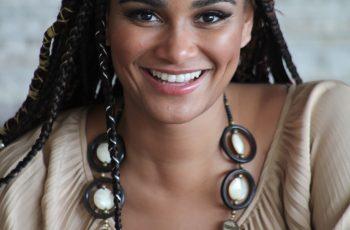 Cifra – Baby – Luciana Mello
