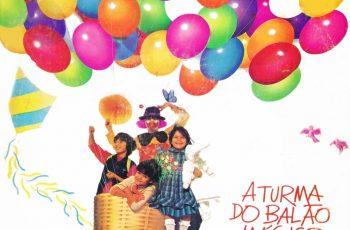 Cifra – Super Fantástico – A Turma do Balão Mágico