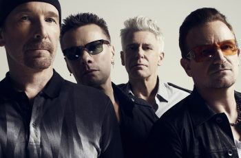 Cifra – With Or Without You – U2