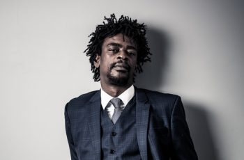 Cifra – Five Years – Seu Jorge