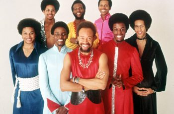 Cifra – After The Love Has Gone – Earth, Wind And Fire