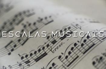 Desvendando Escalas Musicais no Violão [Guia Completo]